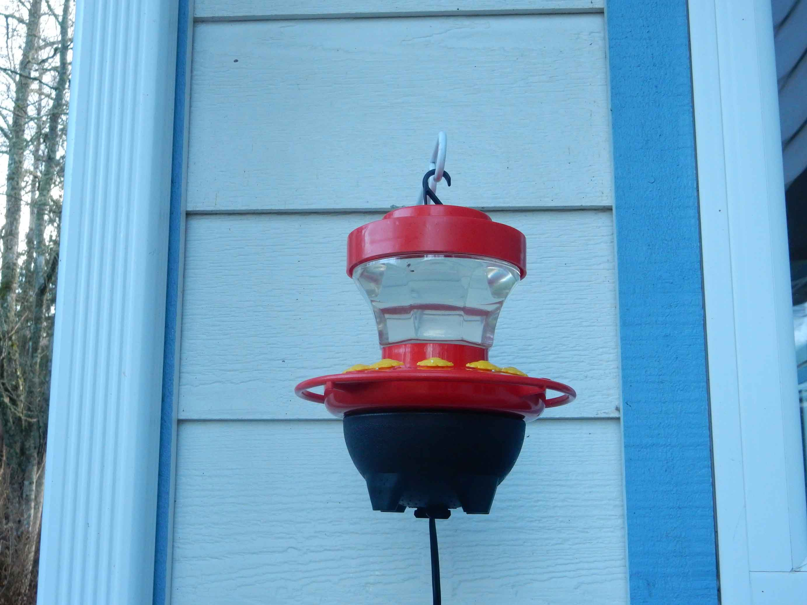 HeatedFeeder small